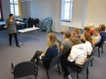 Föreläsning Klimathjältarhelgen i Umeå